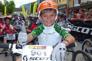 ASV SCOTT Junior Trophy 