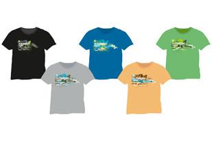 Trophy T-Shirts 2012