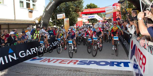 Start Salzkammergut Trophy 2011 (Foto: Erwin Haiden)