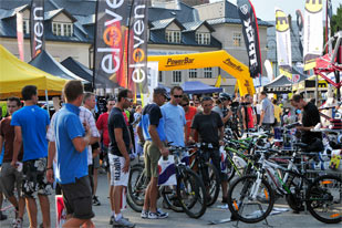 Bike Expo Salzkammergut Trophy (Foto: Rudi Knoll)