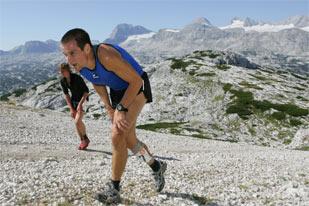 Dachstein-Krippenstein-Berglauf