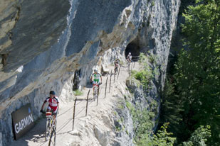 17th Salzkammergut-Trophy � extreme course almost fully booked