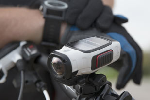 Garmin VIRB ELITE Actioncam