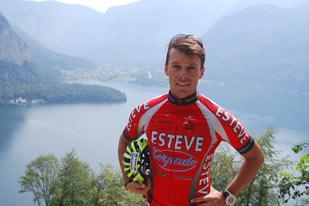 Trophy Extremstrecke: Wolfi Krenn in den Startl�chern f�r 2014!