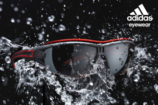 adidas eyewear mit LST� Filter