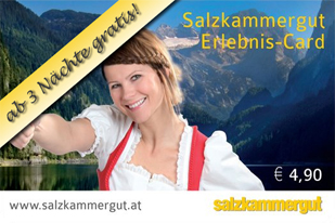 Salzkammergut Card