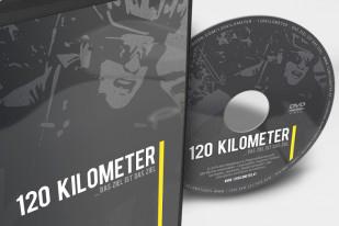 DVD-Cover 120 km