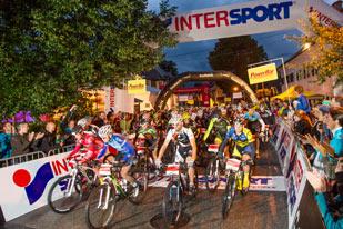 Start Salzkammegut Trophy 2014 (Foto: Erwin Haiden)