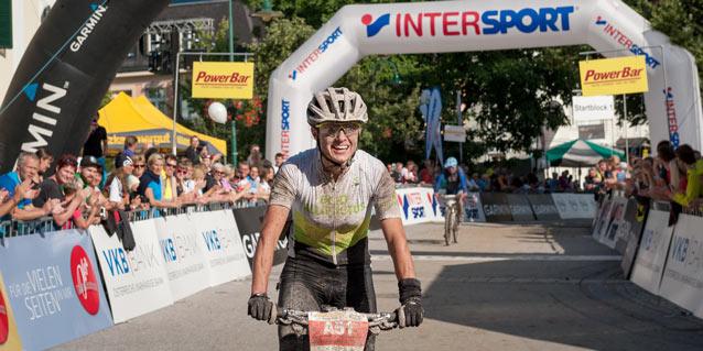 Milena Cesnakov� (CZE) - Siegerin Salzkammergut Trophy 2014 (Foto: Martin Bihounek)