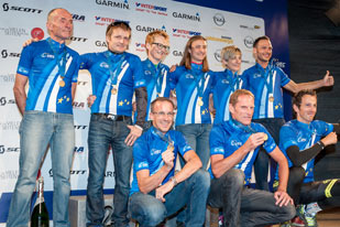 Salzkammergut Trophy 2014 – UEC Masters EM Europameister (Foto: Martin Bihounek)