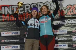 Sieger Damen IMS 2014