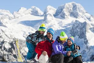Skiregion Dachstein West (Foto: O� Tourismus)