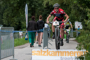Debreczeni Tamas - Salzkammergut Trophy 2014 Eliminator - (Foto MartinBihounek)