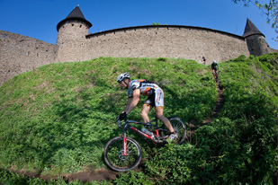 Šela Marathon (Foto: Michal Červený - MTBS.cz)