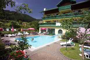 Hotel Sommerhof Gosau