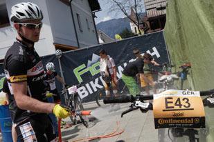 F100 Bike Wash
