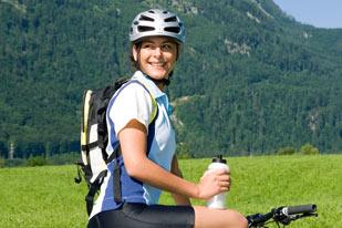 Ladies Biken - EurothermenResort Bad Ischl