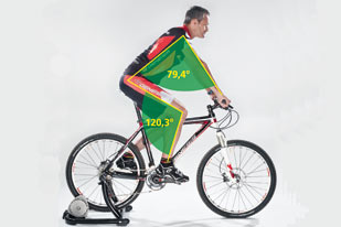 Intersport Bikefitting