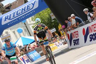 Záray László (HUN) - Salzkammergut Trophy 2015 – Strecke C (Foto: sportograf.de)