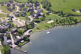 Feriendorf Resort Obertraun