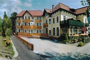 Bild Hotel Goisererhof