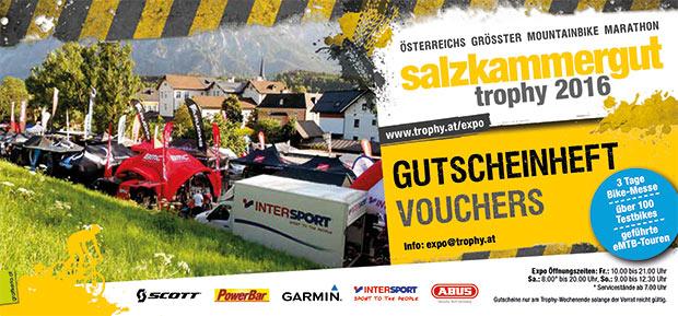 Cover Gutscheinheft 2016