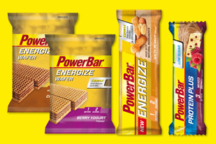 PowerBar Aktionspaket 2016