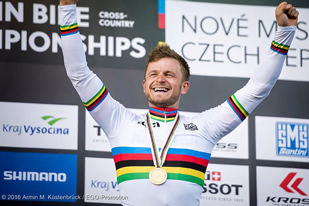 Bike + Sport Party mit Weltmeister Daniel Federspiel