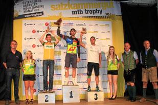 Sieger C-Strecke (Foto: Reiter Kurt)