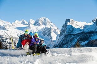 Skiregion Dachstein West (Foto:OÖ Tourismus)
