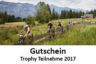 Gutschein Trophy Teilnahme 2017 (Foto:Erwin Haiden)