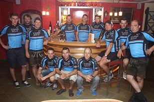 Team Hotel Sommerhof Gosau