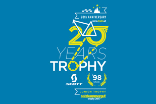 T-Shirts Junior Trophy 2017