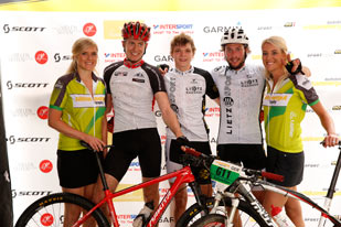 Salzkammergut Trophy 2016 - Trophy Hero Team (Foto: sportograf.de)