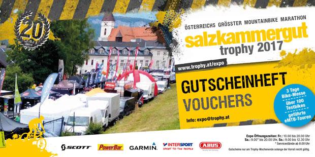 Cover Gutscheinheft 2017