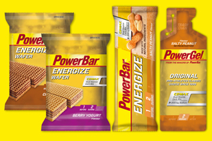 PowerBar Aktionspaket 2017