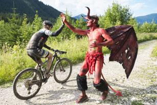 Salzkammergut Trophy 2017 - Teufel (Foto: Marc Schwarz)