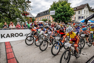 Salzkammergut Trophy 2017 - Start U11 - SCOTT Junior Trophy (Foto: sportograf)