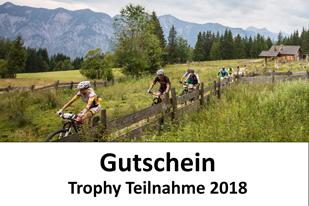 Gutschein Trophy Teilnahme 2018 (Foto:Erwin Haiden)