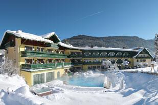 Hotel Sommerhof Gosau (Foto: Günter Dankelmayr)