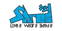Logo ShredXS