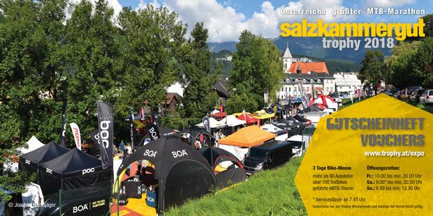 Cover Gutscheinheft 2018
