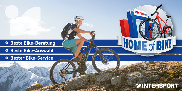 INTERSPORT Home of Bike