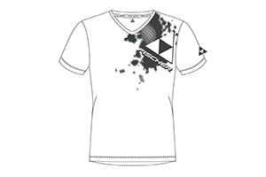 Symbolfoto: Fischer T-Shirt