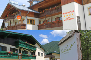 Salzkammergut Family Appartments
