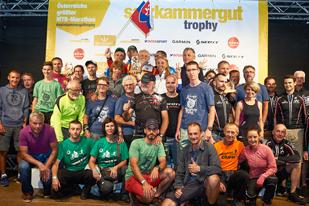 Siegerehrung Slowmotion Wertung 2018 (Foto: Martin Bihounek)