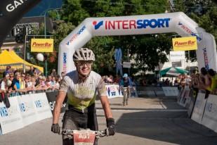 Milena Cesnakov� - Siegerin 2014 - Strecke A, Fotograf: Martin Bihounek