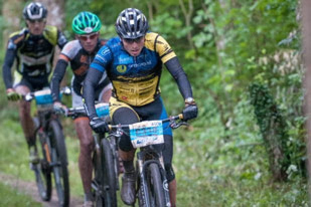 Hartmann Andreas - Sieger Trophy 2014 - Strecke C (Foto: Martin Bihounek)