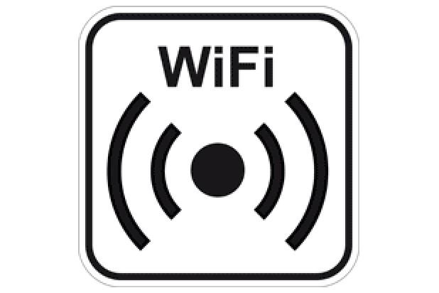 Piktogramm WiFi
