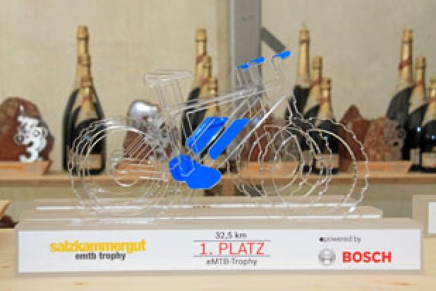eMTB-Trophy epowered by Bosch (Foto: Reiter Kurt)